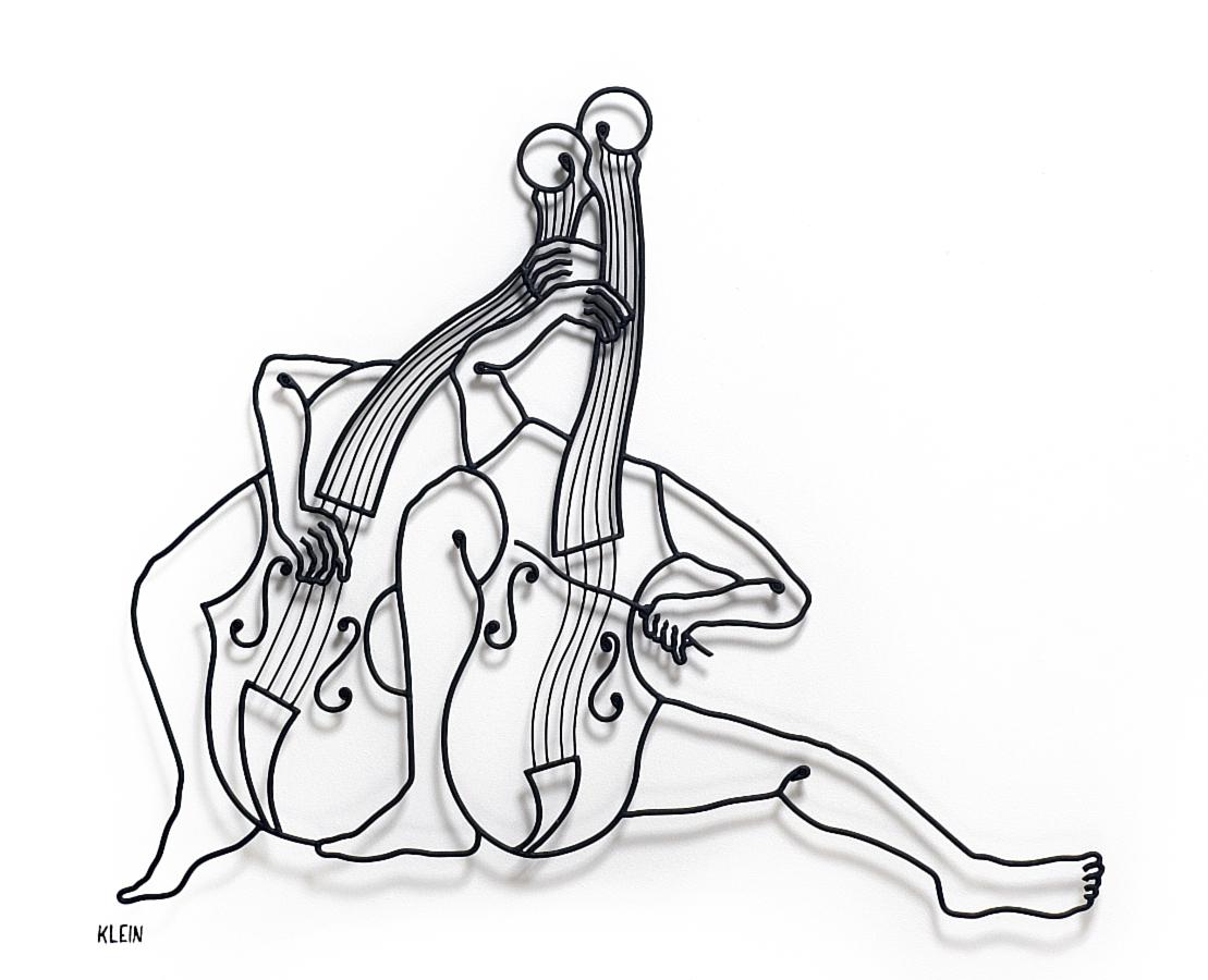 """מנגינה עליזה -123/102 ס""""מ"""