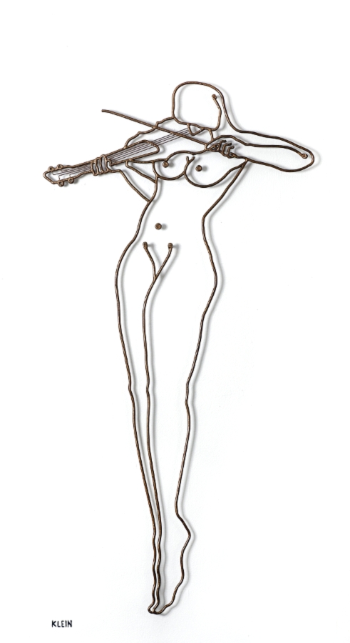 Violinist - 80/145 cm
